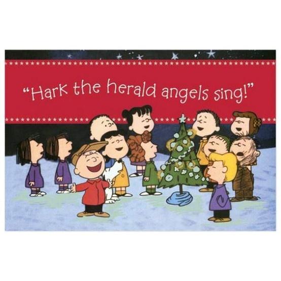 Hark The Herald Angels Sing Lyrics