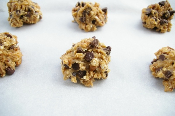 Oatmeal Chocolate Chip Pecan Cookies | Just Chocolate Chip Cookies ...