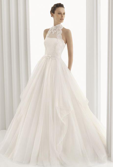 Brides: Rosa Clará :  139 Antalis