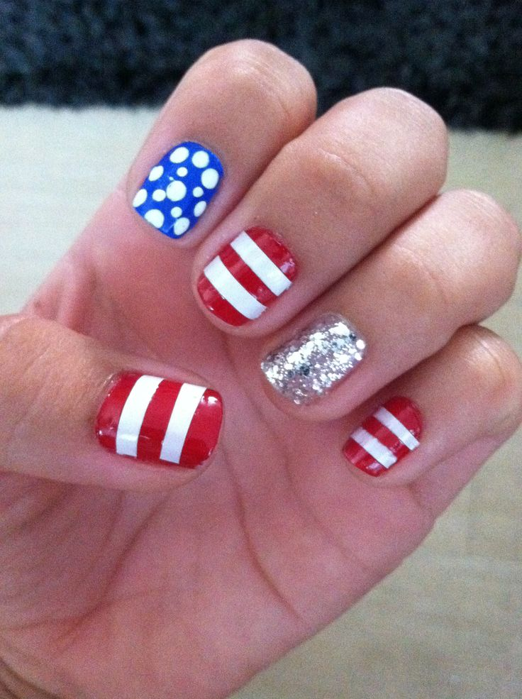 ♕☯Good Vibes ☯♕: Quick Ways to Show Some 4th of July Spirit