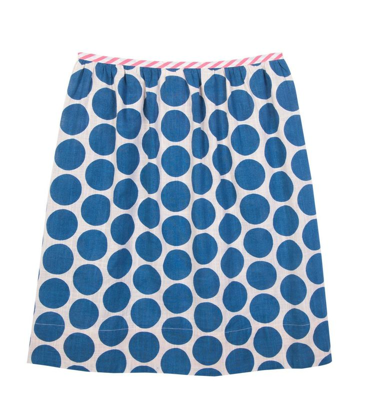 Gorman Online - Marching Spots Skirt