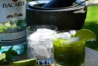 The Mighty Mojito — Recipe from Michael Ruhlman