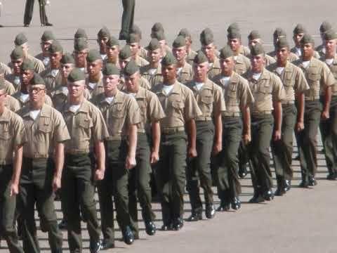 marine corps boot camp graduation 2009 noahs us