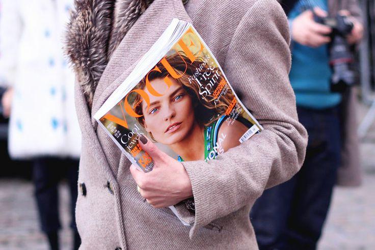 VOGUE: Mode, Trends, Beauty und People - VOGUE