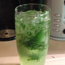 The Real Mojito Allrecipes.com | Food | Pinterest
