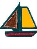 prada sailboat pin $50