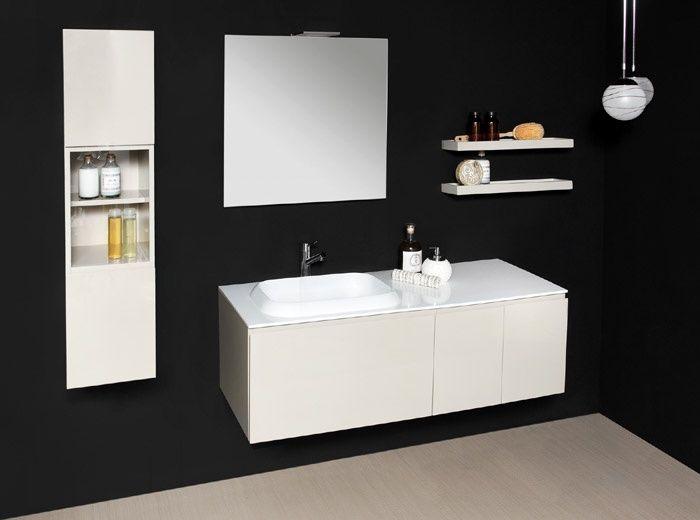 Bagno Design Cyprus : ... componibile Niky - Mobili arredo bagno ...