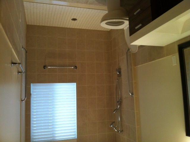 walk in showers for seniors | walk-in shower