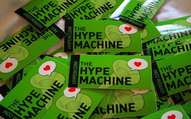 The hype machine otra forma de descubrir nuevas tendencias musicales