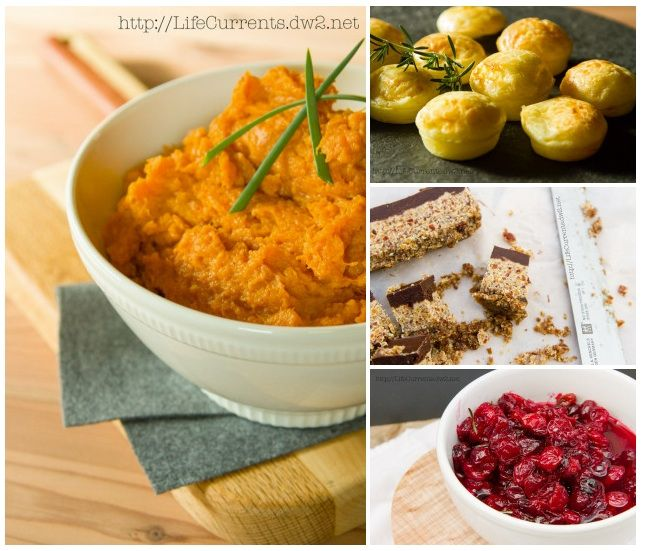 Thanksgiving Menu 2013 and Chipotle – Maple Mashed Sweet Potatoes