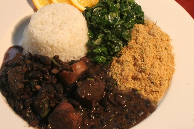 Recipe: Brazilian Black Bean Stew Feijoada for Carnival