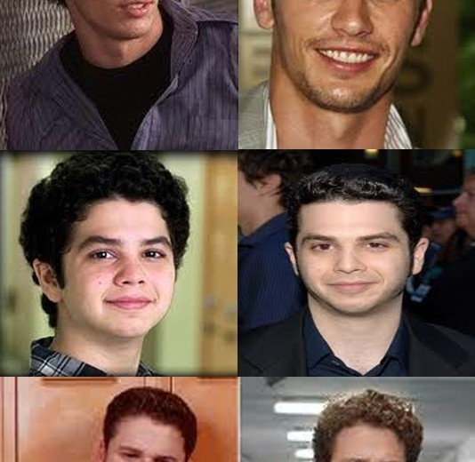 Freaks And Geeks Cast Now