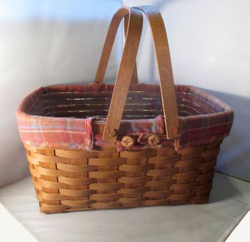 longaberger father's day baskets