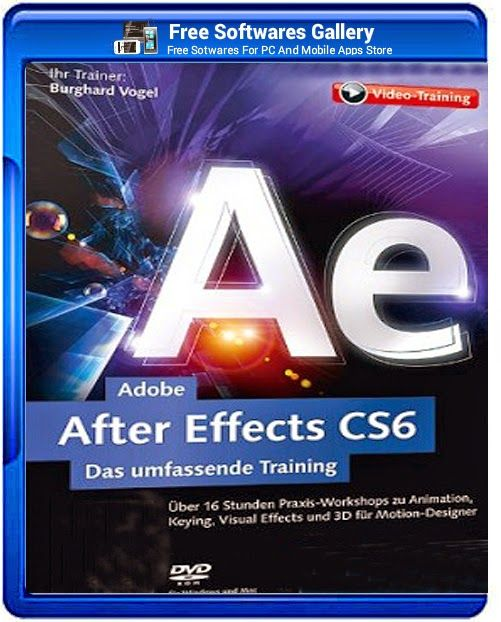 after effect cs6 free