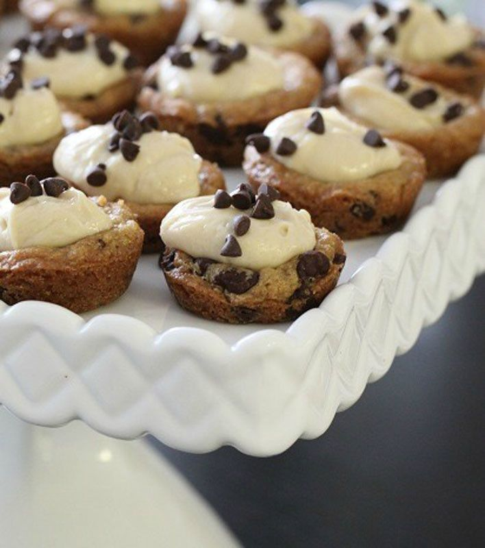 ... chip cookie a la mode chocolate chip cookie popovers chocolate chip