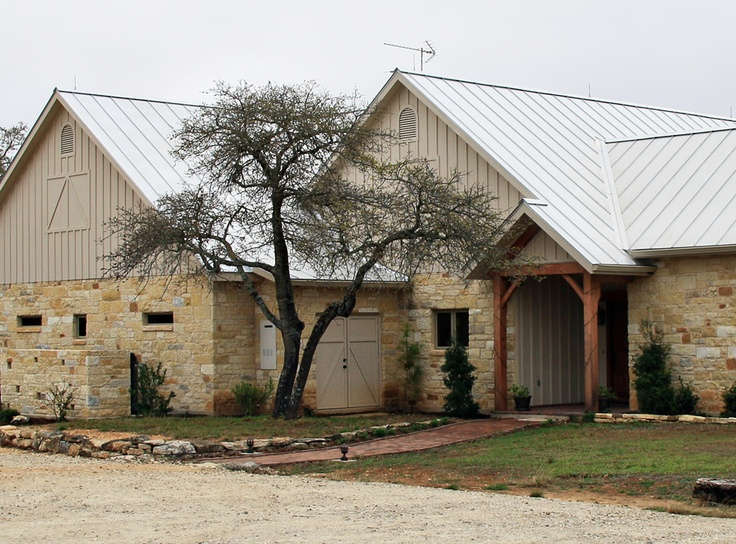 Texas Timber Frame Home Barn Homes Pinterest