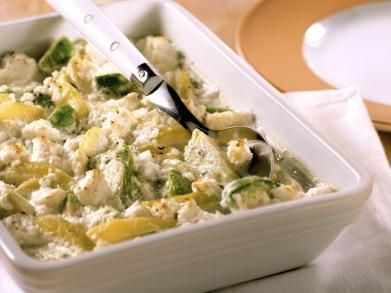 Brussels Sprouts Goat Cheese Gratin Recipes — Dishmaps