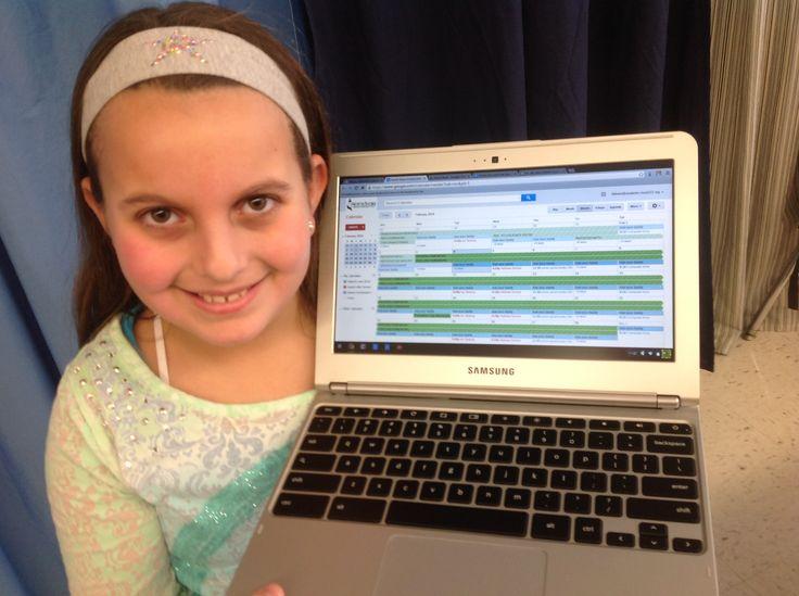 Organize and Communicate With Google Calendar | Scholastic.com