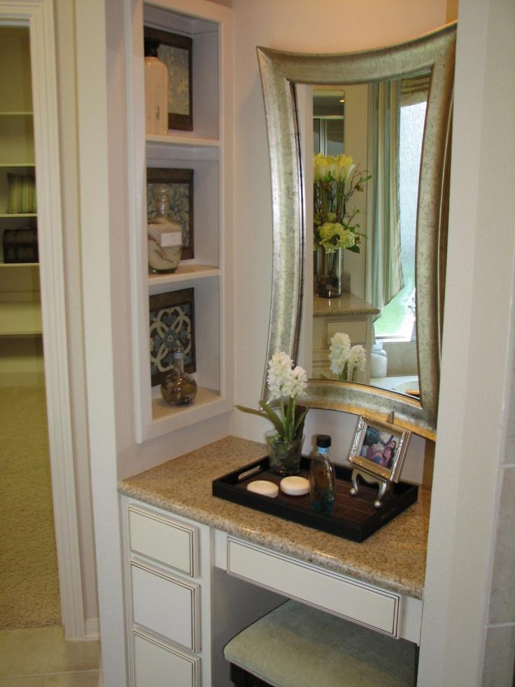 Trendmaker Homes Master Bathroom In Cross Creek Ranch
