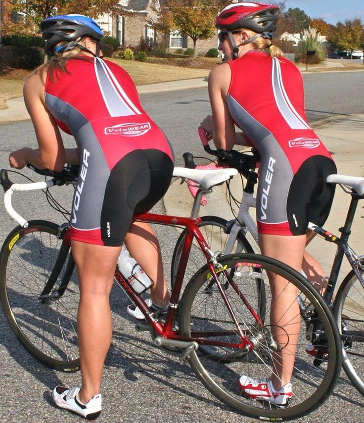 womens cycling: