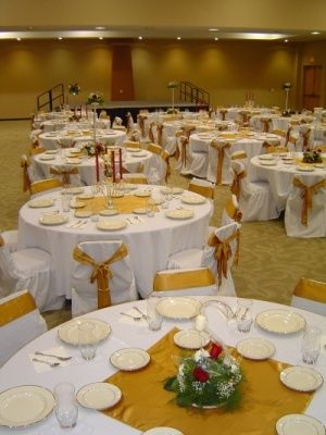 ... MS is the perfect place for your big day! Call to schedule your event
