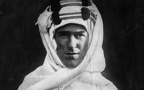 The real Lawrence of Arabia   days gone by   Pinterest