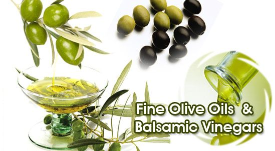 Florida Flavored Olive Oil | Recipes to try | Pinterest