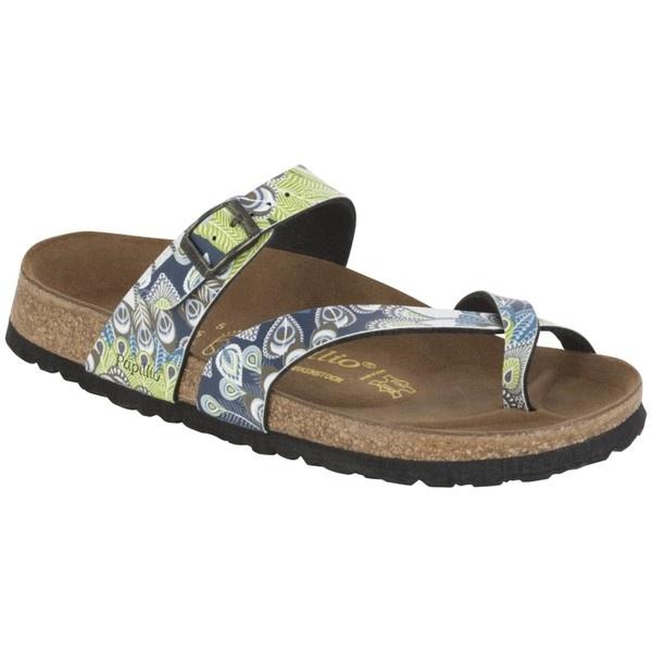 Innovative  Blue Patent Birko Women39s Sandals Birkenstock Shoes And Sandals