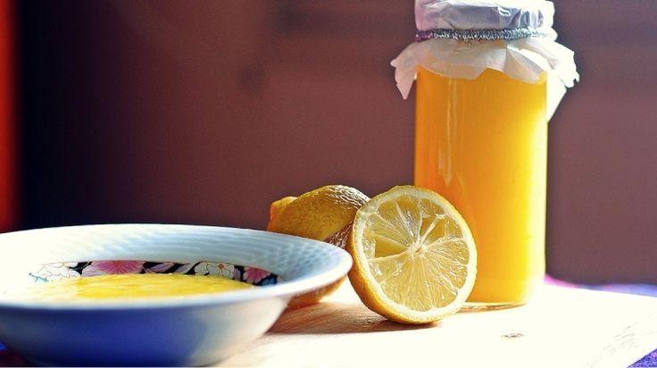 Microwave Lemon Curd | Desserts...delicious... | Pinterest