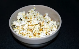 The Spice Rack: Chile Lime Tequila Popcorn