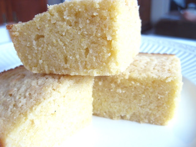 FEST: Grandmother's Buttermilk Cornbread | Mmmmmmm | Pinterest