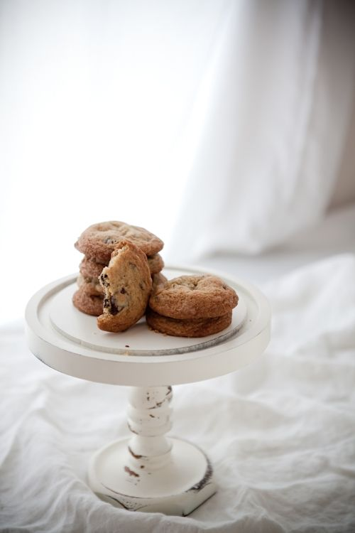 36-Hour Chocolate Chip Cookies