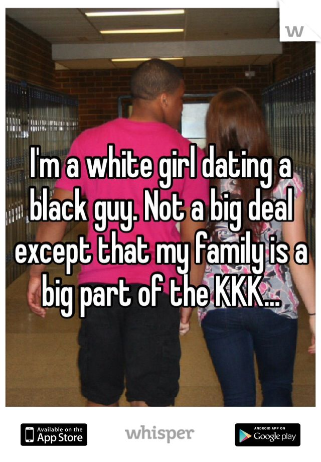 How to stop your daughter from dating a black guy