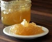 Vanilla Pear Jam | Favorite Recipes | Pinterest