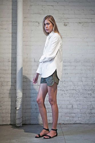 Chic and comfortable this new collection may be a perfect 10