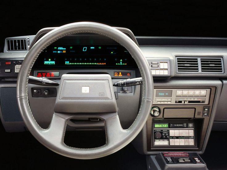 Toyota Cressida Automotive Pinterest