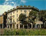 Art Nouveau in Italy - Architecture in Veneto