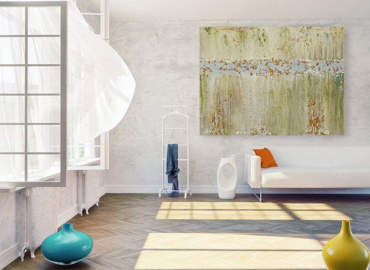 coole-Idee-Wandtapeten  Dekoration  Pinterest
