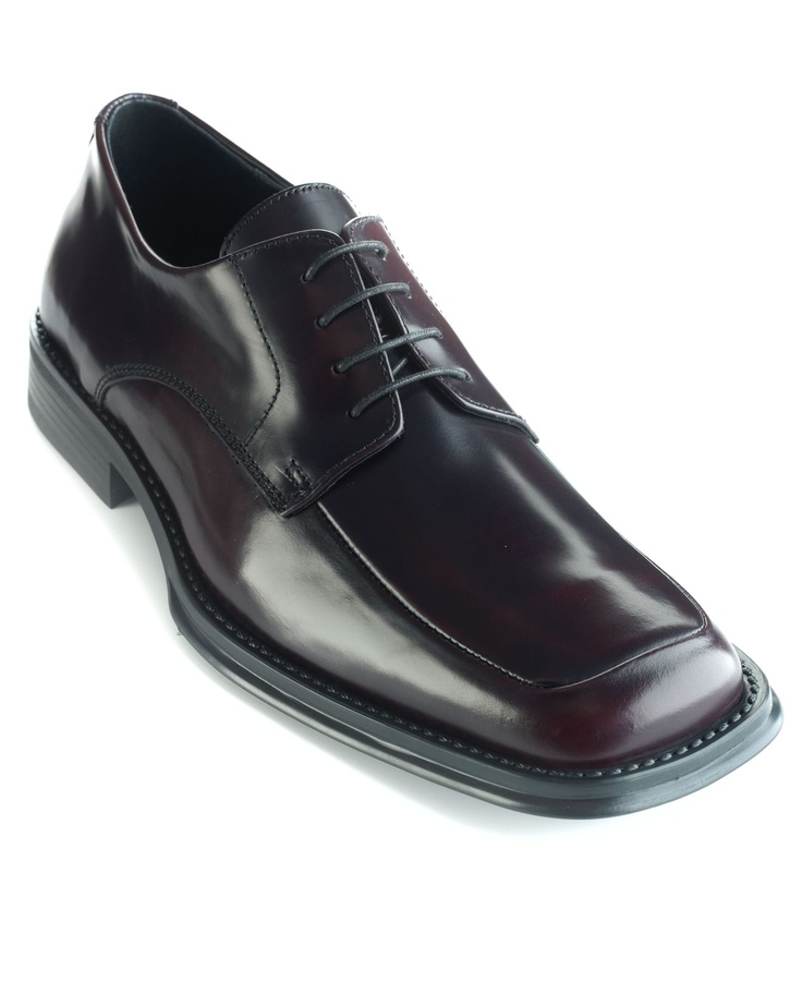 Kenneth Cole Reaction Shoes. When I purchased these I went back and