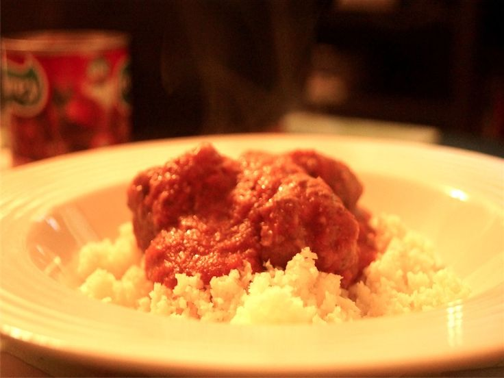 Chipotle Chicken Meatballs, 6 points plus, under 250 calories