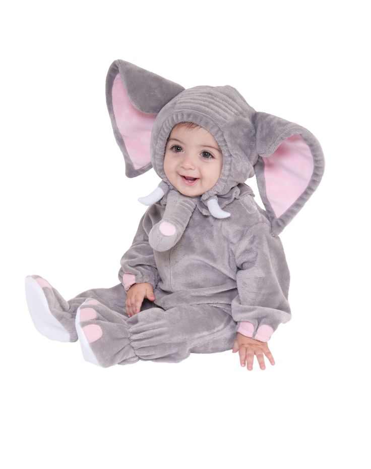 Elephant Baby Costume Spirit Halloween Baby39s 1st  sc 1 st  Meningrey : spirit halloween costumes kids  - Germanpascual.Com