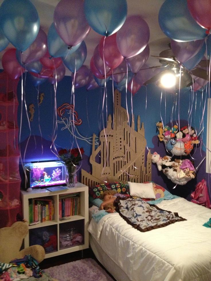 little mermaid bedroom mermaid bedroom pinterest