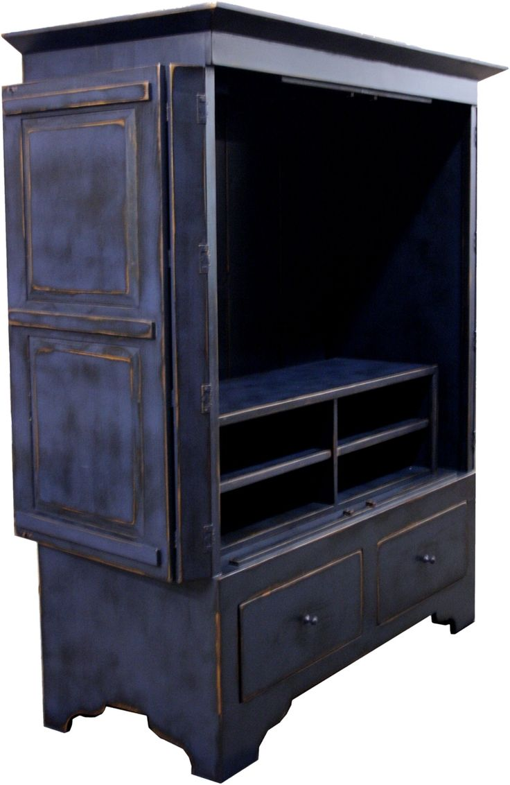 green plasma tv armoire furniture pinterest