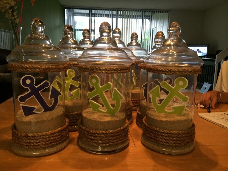 centerpieces for nautical baby shower boy oh boy pinterest