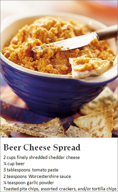 Beer cheese spread. | RECIPES | Pinterest