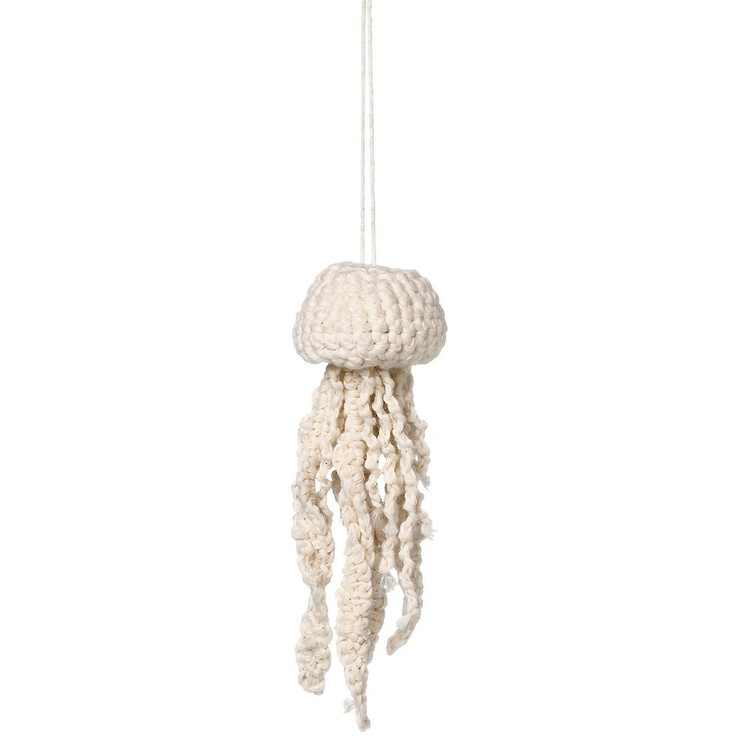 crochet jellyfish | Knits | Pinterest