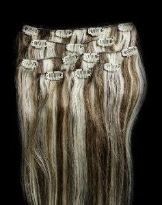 Can You Bleach Brown Extensions Blonde 24