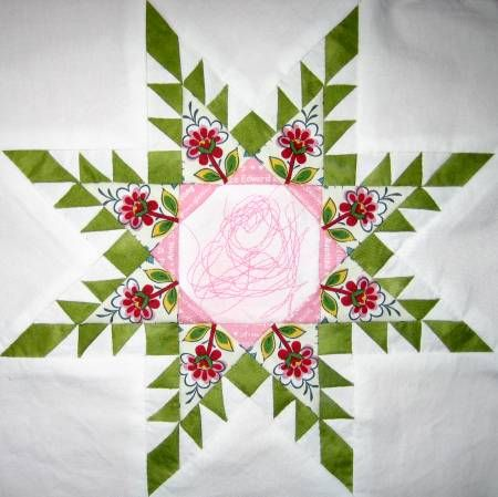 Quilting Stencils | Quilting Templates | Quilting Creations