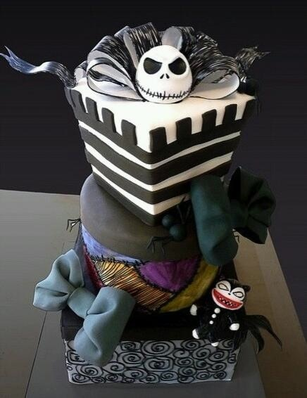 The Nightmare Before Christmas | Favorite Recipes | Pinterest