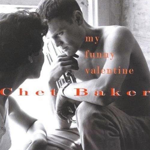 valentine chet baker lyrics